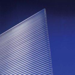 Поликарбонатни плоскости дебелина 4 мм.